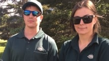 Parks Canada staff not paid