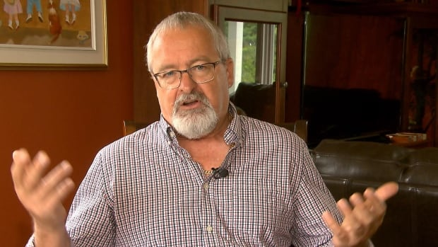 Veteran Mike Fortin retired at the end of May and says he's owed at least $12,000 in severance pay, but hasn't received anything yet.