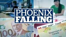 Phoenix graphic