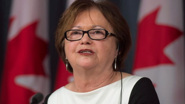 Public Services and Procurement Minister Judy Foote is taking a leave of absence to deal with a family matter.