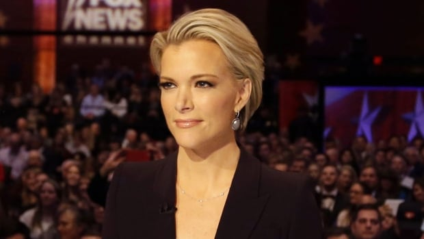 Megyn Kelly, seen as she waits to moderate the Republican presidential primary debate in January 2016, is leaving Fox News for NBC, according to her publicist.
