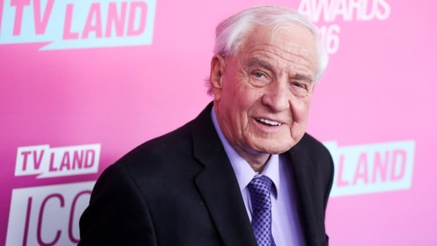 Writer-director Garry Marshall died Tuesday in a hospital in Burbank, Calif., of complications from pneumonia after having a stroke.