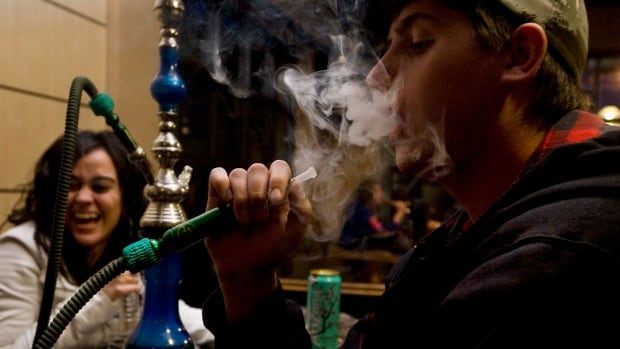 Businesses argued the city's ban on smoking hookah pipes violated the Charter of Rights and Freedoms.
