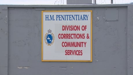 Her Majesty's Penitentiary (HMP)