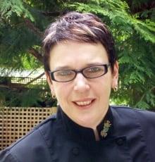 Theresa Carle Sanders