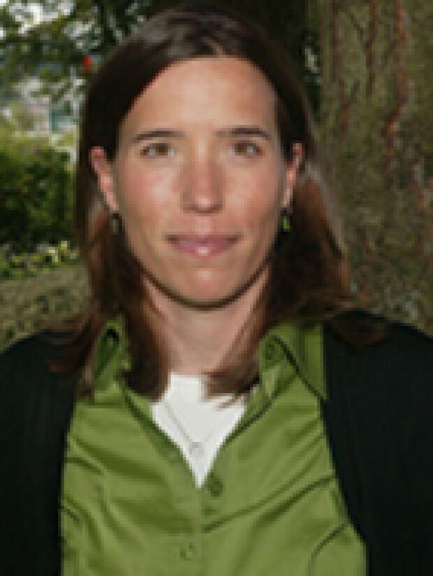 Sarah Dudas