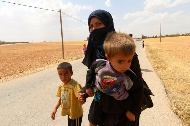 MIDEAST-CRISIS/SYRIA-MANBIJ