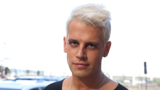 Breitbart writer and online provocateur Milo Yiannopoulos was banned ...