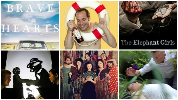 Some of our review crew's top picks for the final weekend of the 2016 Winnipeg Fringe Festival.