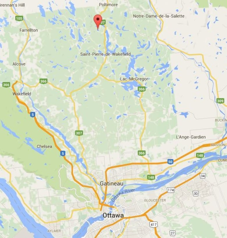 Man drowns in Lachaine Lake after boating incident, police