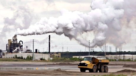 Scientists invent more accurate way to measure oilsands pollution