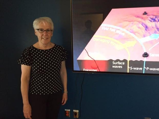 Kate Moran, Ocean Networks Canada