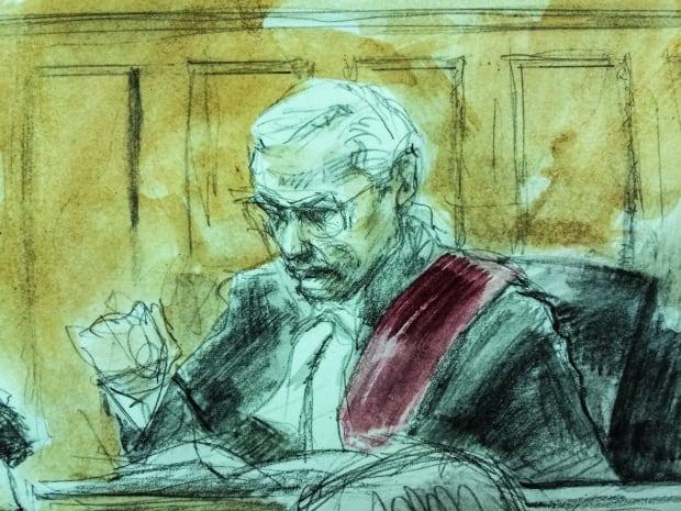 Justice Marvin Zuker