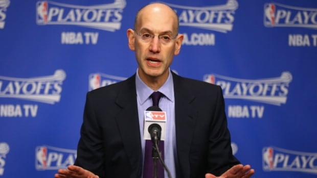 NBA commissioner Adam Silver has reportedly opted to move the 2017 All-Star Game out of Charlotte due to anti-LGBT laws.