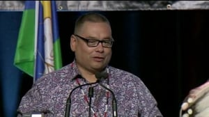 B.C. regional AFN chief apologizes, steps away from missing women portfolio over instagram photo