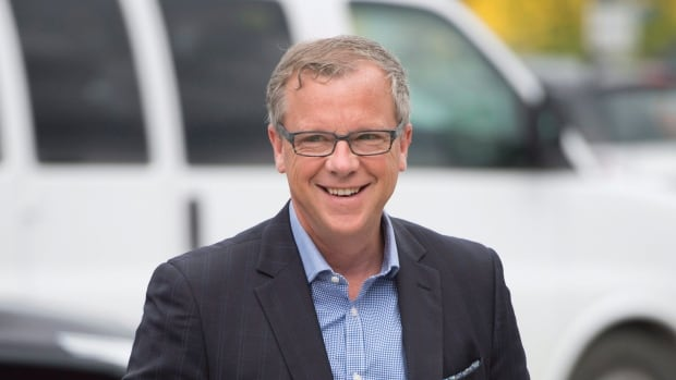Saskatchewan Premier Brad Wall told reporters he's concerned by Prime Minister Justin Trudeau's enthusiasm for a national carbon tax, saying the federal government has talked about collaborating on climate change but appears to be acting unilaterally instead.