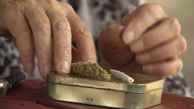 Marijuana and joint