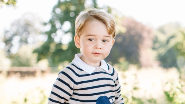 """'That cheeky grin is the innate knowledge he's royal, rich, advantaged and will never know *any* difficulties or hardships in life,"""" a British Council staffer reportedly wrote of a toddler. 'Let's find photos of [three-year-old] Syrian refugee children and see if they look alike, eh?'"""