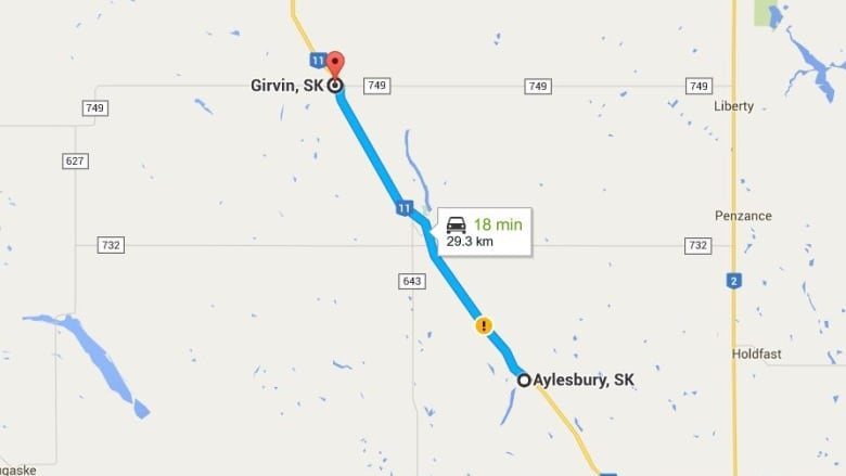 Highway 11 construction to slow fans heading to Saskatchewan ...
