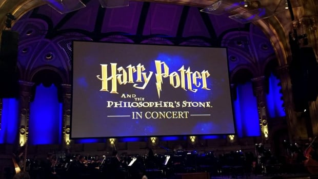 Cineconcerts presents the live score to Harry Potter and the Philosopher's Stone performed by the Vancouver Symphony Orchestra at the Orpheum theatre.