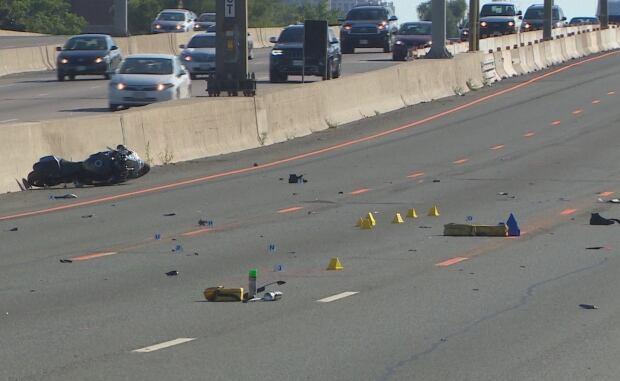 4014 collision Julу 23, 2016