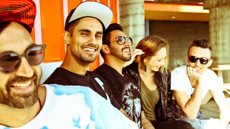 Down in the mines: From bhangra-hip hop blends to synth pop, artists offering up musical gems