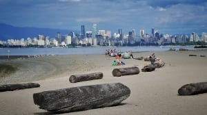 Could increased tanker traffic tank Vancouver's tourism industry?