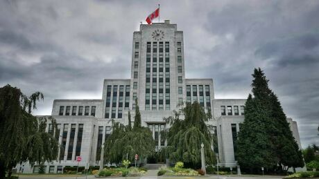Vancouver City Hall, council, municipal politics, Cambie Street