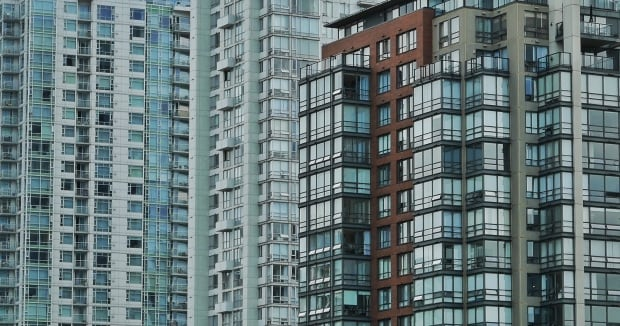 Vancouver condos, towers, apartments, high-rises, density, real estate