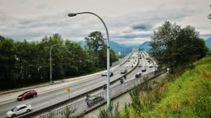 Minor accidents on B.C. bridges can be cleared faster, say North Shore mayors