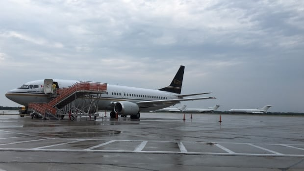 Union cancels Monday strike plan at Flair Airlines