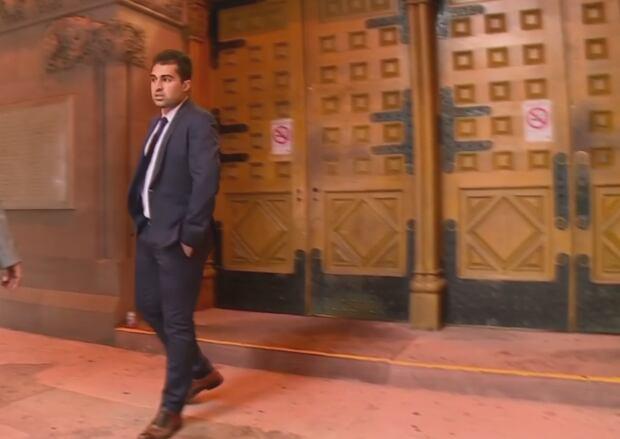 Mustafa Ururyar, York University PHD student convicted of sex assault, granted bail