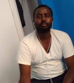 Abdirahman Abdi Ottawa police arrest victim