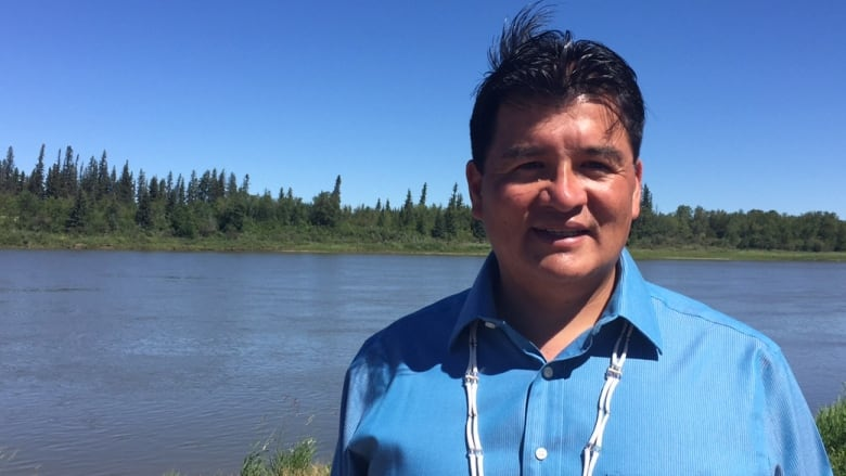 Federation of Sovereign Indigenous Nations demands seat in oil spill