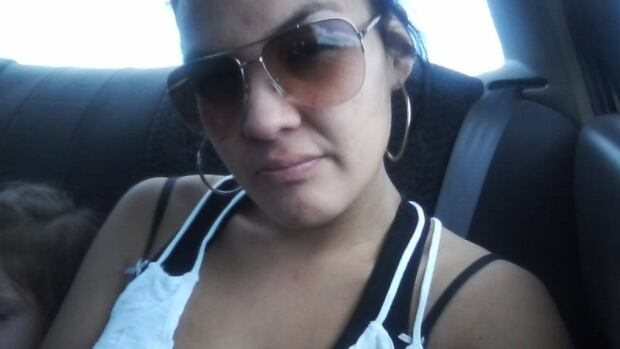 Joey English, from the Piikani Nation in Alberta, was caring and compassionate, her family says. She was a mother of three children.