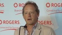 Ken Marshall, president of Rogers Cable, Atlantic Region