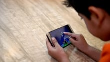 Children and smart devices