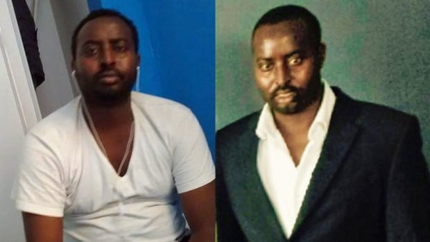 Abdirahman Abdi, 37, a Somali-Canadian with mental health issues, was pronounced dead a day after what witnesses described as a 'violent' interaction with Ottawa police.