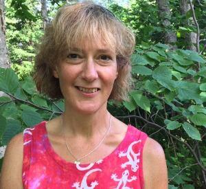 Megan Harris, executive director, Island Nature Trust