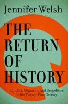 The Return to History - The 2016 CBC Massey Lectures