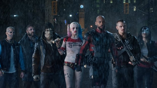 "Mayor John Tory said the film industry was a ""key economic driver"" for the city, noting that the academy award-winning film Suicide Squad employed more than 4,700 people while it was being filmed in Toronto in 2015."