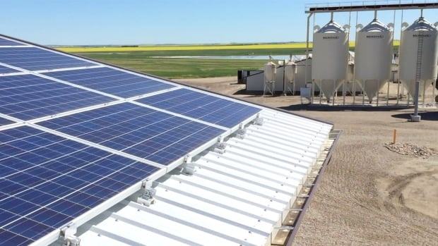 The goal of the net-zero egg barn is to balance the facility's energy inputs and outputs.