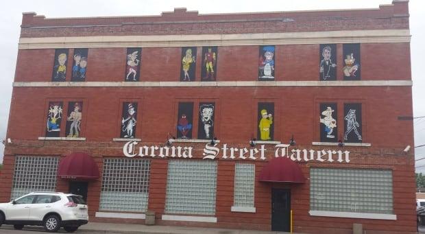 Corona Tavern