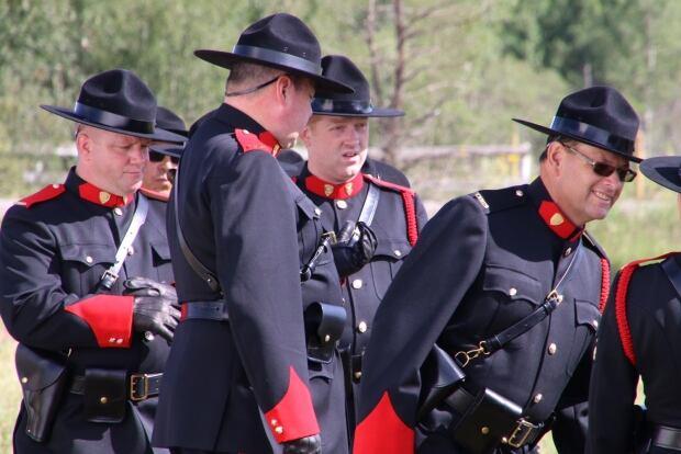 TsuuT'ina police
