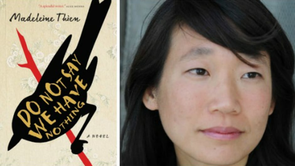 Madeleine Thien is among the 13 finalists for the Man Booker prize.