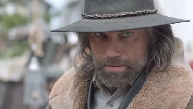 Hell On Wheels Serien Stream