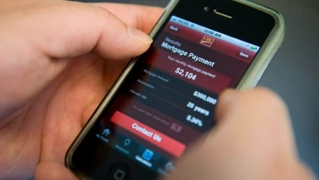 Cyberfile Mobile Banking 20111214