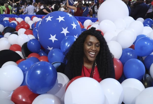 USA DEMOCRATIC NATIONAL CONVENTION