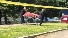 Police recover body from McIntyre River