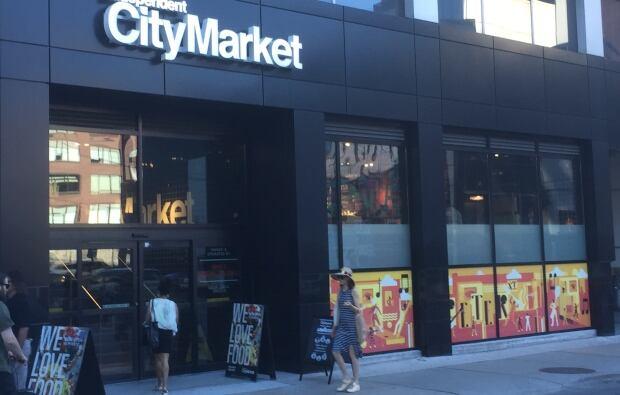 CityMarket Loblaw